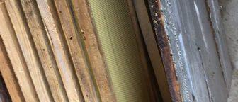 hausse 10 cadres pour nos ruches
